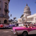 【キューバ ハバナ・バラデロ・トリニダー】キューバでは絶対に行きたい三大観光地の歩き方。