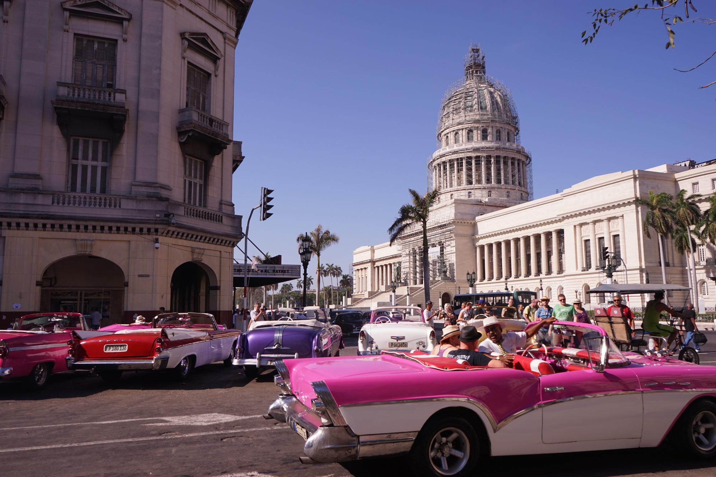 IMG 0044 - 【キューバ ハバナ・バラデロ・トリニダー】キューバでは絶対に行きたい三大観光地の歩き方。