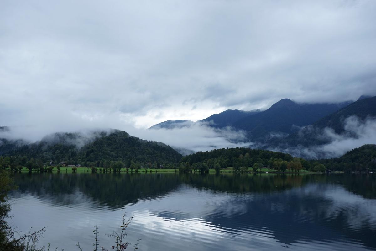 167de78c182528d6acb60bfbdcbad068 - 【スロベニア ブレッド湖・ボヒニュ湖・ヴィントガル渓谷】リュブリャナからブレッド湖への行き方とその魅力的な景色・雰囲気。