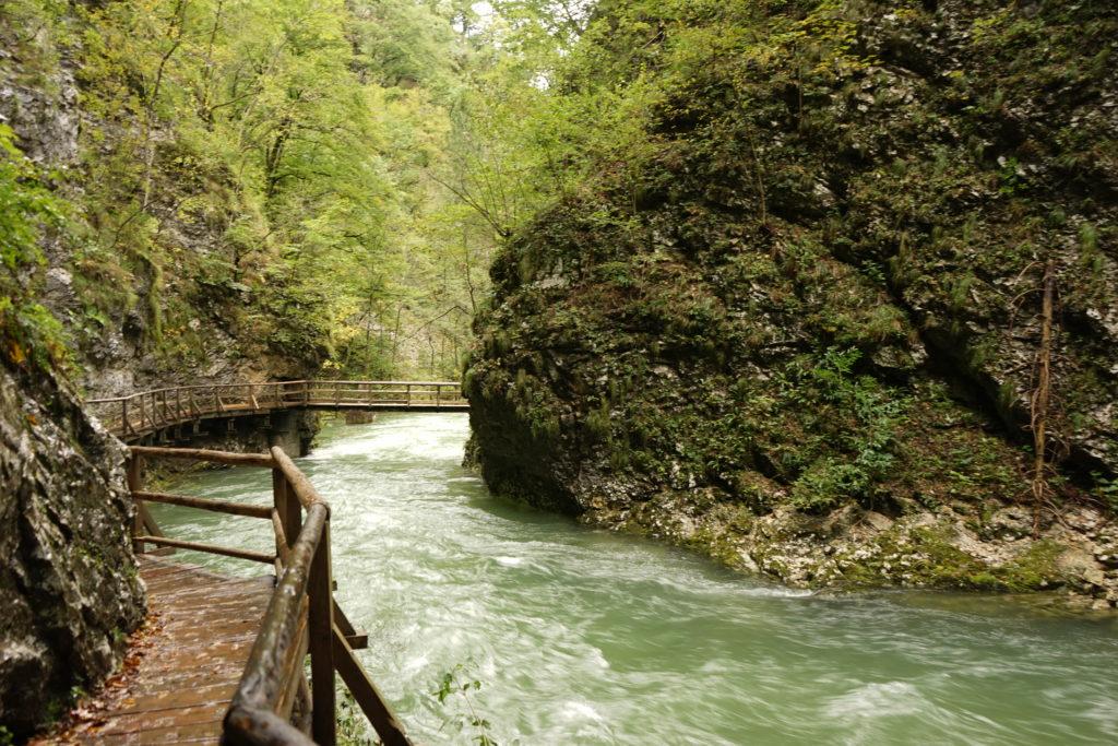 DSC02956 1024x683 - 【スロベニア ブレッド湖・ボヒニュ湖・ヴィントガル渓谷】リュブリャナからブレッド湖への行き方とその魅力的な景色・雰囲気。