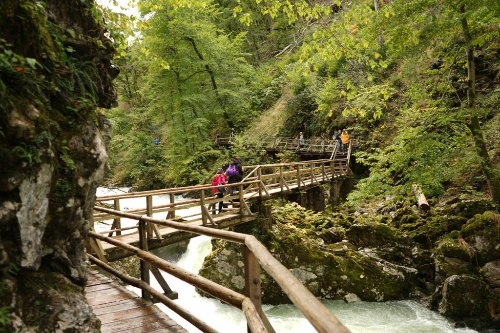 DSC02966 1024x683 - 【スロベニア ブレッド湖・ボヒニュ湖・ヴィントガル渓谷】リュブリャナからブレッド湖への行き方とその魅力的な景色・雰囲気。