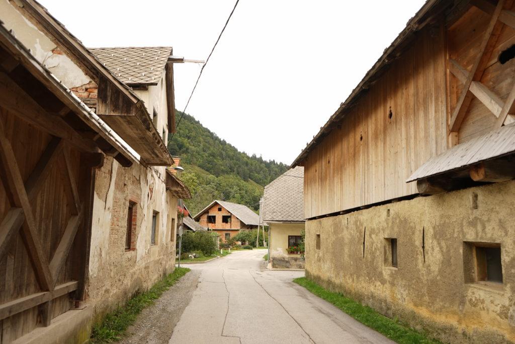 DSC02974 2 1024x683 - 【スロベニア ブレッド湖・ボヒニュ湖・ヴィントガル渓谷】リュブリャナからブレッド湖への行き方とその魅力的な景色・雰囲気。