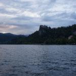 【スロベニア ブレッド湖・ボヒニュ湖・ヴィントガル渓谷】リュブリャナからブレッド湖への行き方とその魅力的な景色・雰囲気。
