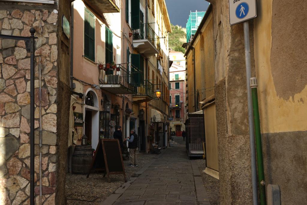 DSC04042 1024x683 - 【イタリア チンクエテッレ】ジェノバから簡単に行ける世界遺産。トレッキングも楽しい。
