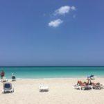 【キューバ バラデロ】やっぱオールインクルーシブ!バラデロでの過ごし方とホテルの取り方
