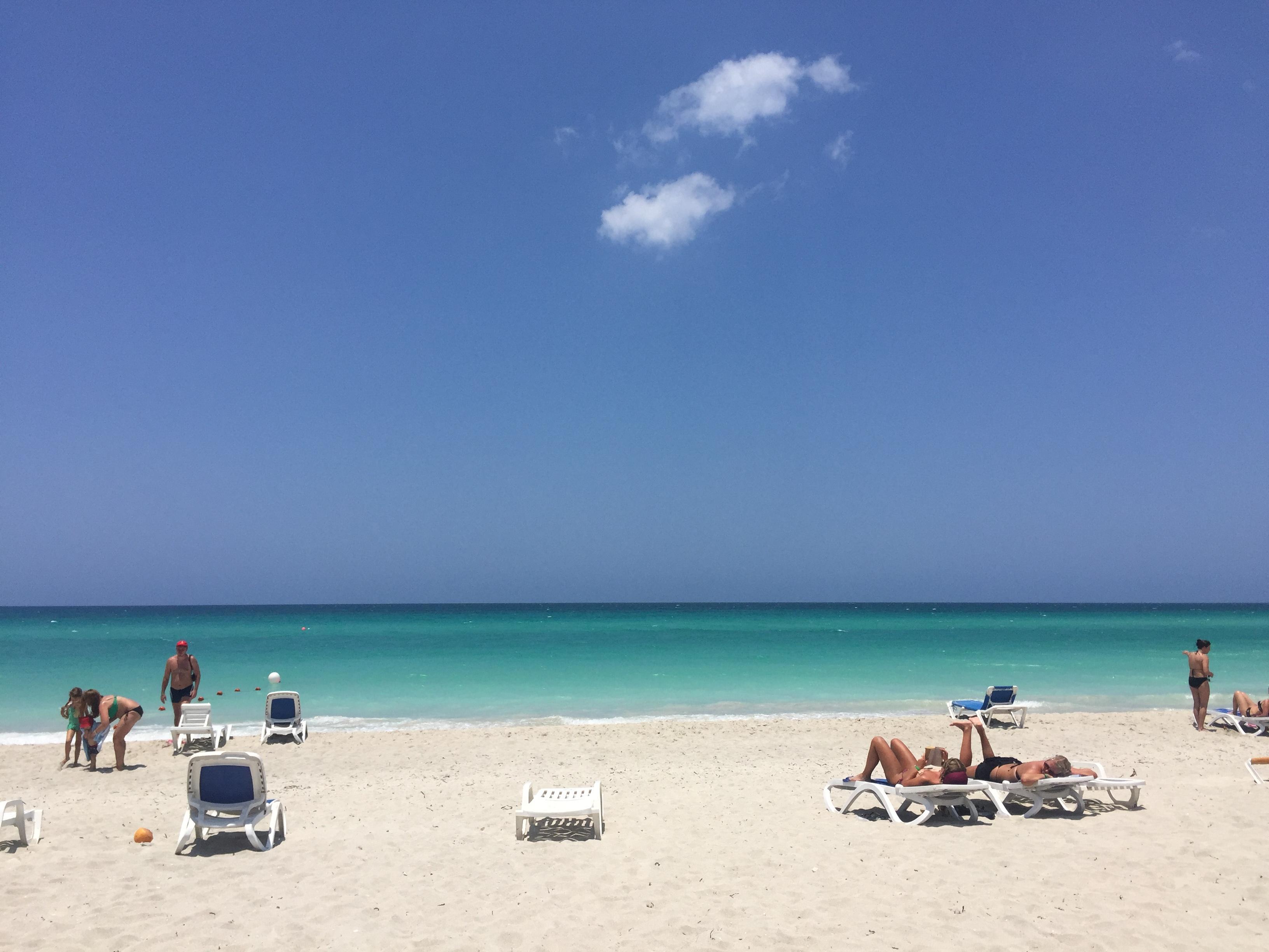 IMG 0657 - 【キューバ バラデロ】やっぱオールインクルーシブ!バラデロでの過ごし方とホテルの取り方