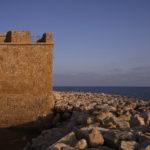 【キプロス パフォス】ここはリゾートと遺跡の街。一人旅してきた。