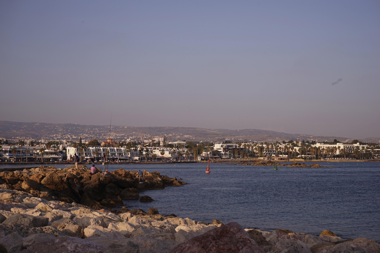 DSC07093 - 【キプロス ニコシア・レフコーシャ】国境に分断された街のひとり旅。その国境の越え方。