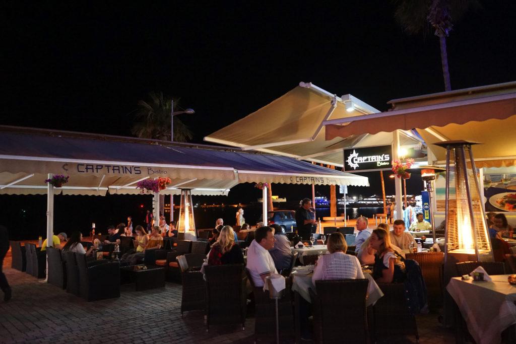 DSC07240 1024x683 - 【キプロス パフォス】ここはリゾートと遺跡の街。一人旅してきた。