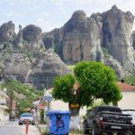 【ギリシャ】テッサロニキからメテオラへの行き方