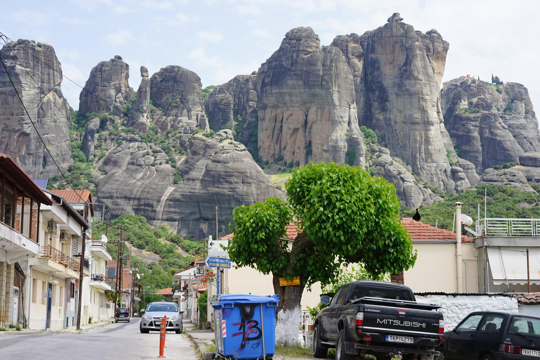 DSC08231 e1547910570402 - 【ギリシャ】テッサロニキからメテオラへの行き方