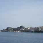 【ギリシャ ケルキラ】コルフ島ケルキラの歩き方・アクセス