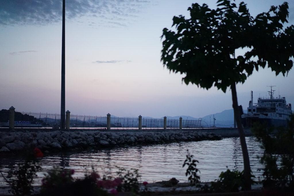 DSC08432 1024x683 - 【ギリシャ ケルキラ】コルフ島ケルキラの歩き方・アクセス