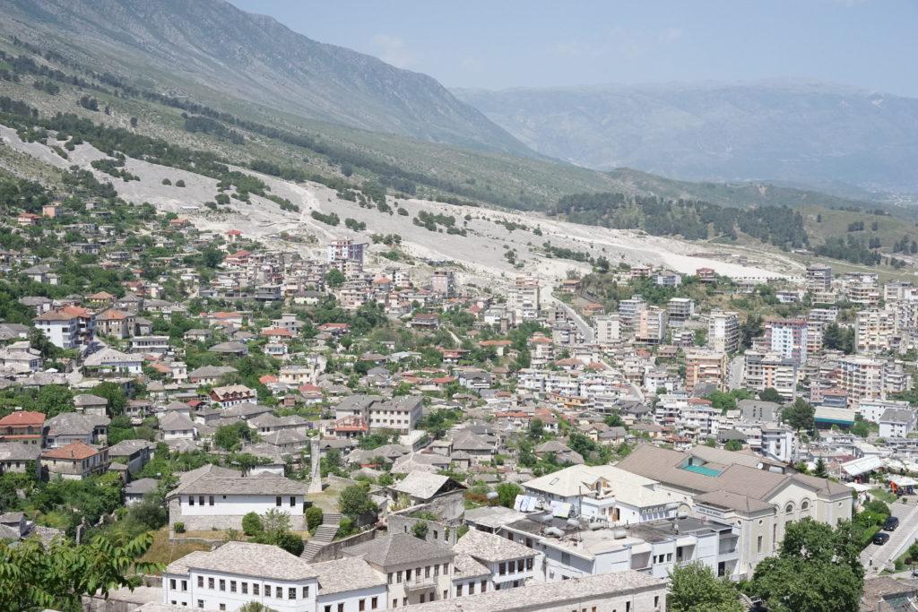DSC08510 1024x683 - 【アルバニア ジロカストラ】一度は見てみたかったので、せっかくなので行っておきました。