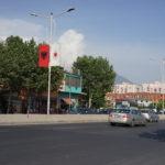 【アルバニア】観光して陸路で通過を試みた。結果。
