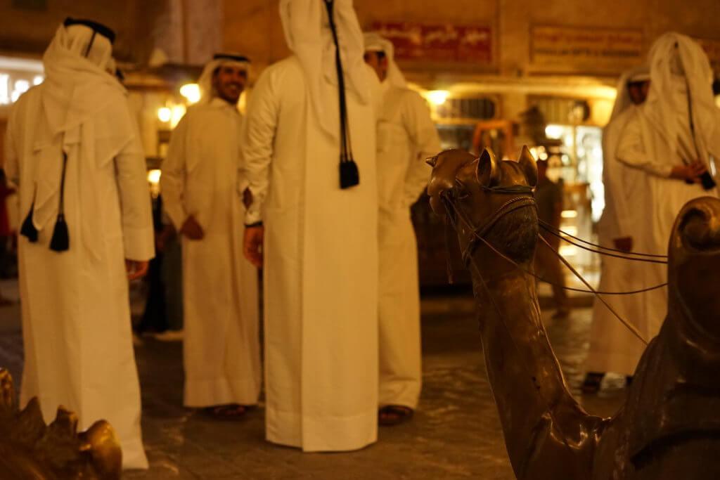 DSC09163 1024x683 - 【カタール ドーハ】つまらないので有名?カタール航空トランジットツアーへの参加方法!