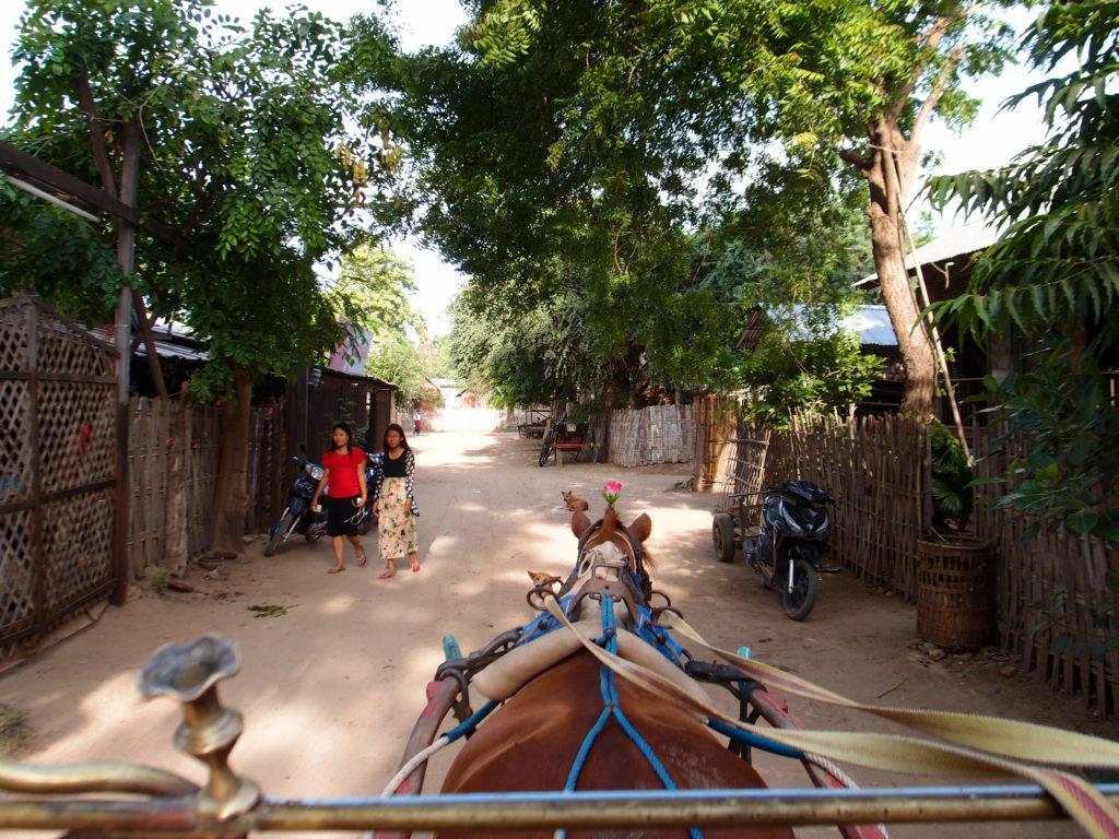 P8120788 1024x768 - 【ミャンマー バガン】ヤンゴンからバガンへの行き方/バガンの歩き方