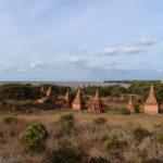 【ミャンマー バガン】ヤンゴンからバガンへの行き方/バガンの歩き方