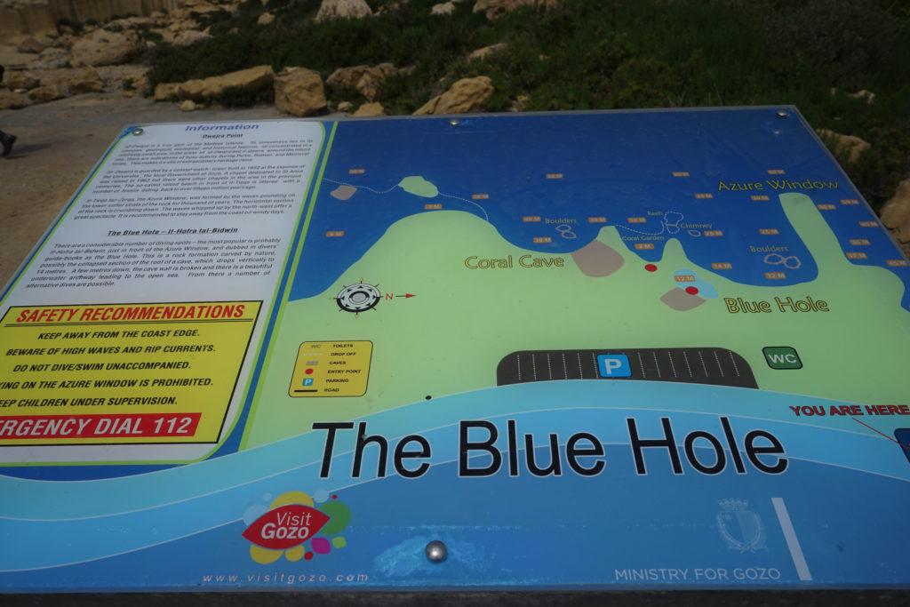 DSC06587 1024x683 - 【マルタ】マルタを一人旅してきた。英語が通じる治安抜群の島国