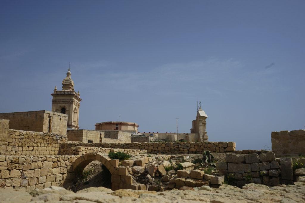 DSC06603 1024x683 - 【マルタ】マルタを一人旅してきた。英語が通じる治安抜群の島国