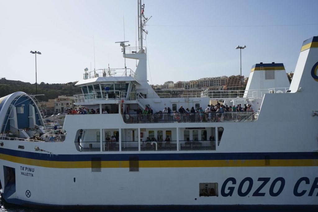 DSC06618 1024x683 - 【マルタ】マルタを一人旅してきた。英語が通じる治安抜群の島国