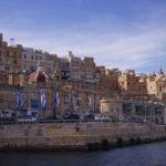 【マルタ】マルタを一人旅してきた。英語が通じる治安抜群の島国