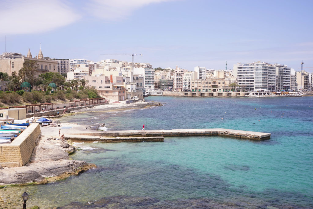 DSC06972 1024x683 - 【マルタ】マルタを一人旅してきた。英語が通じる治安抜群の島国