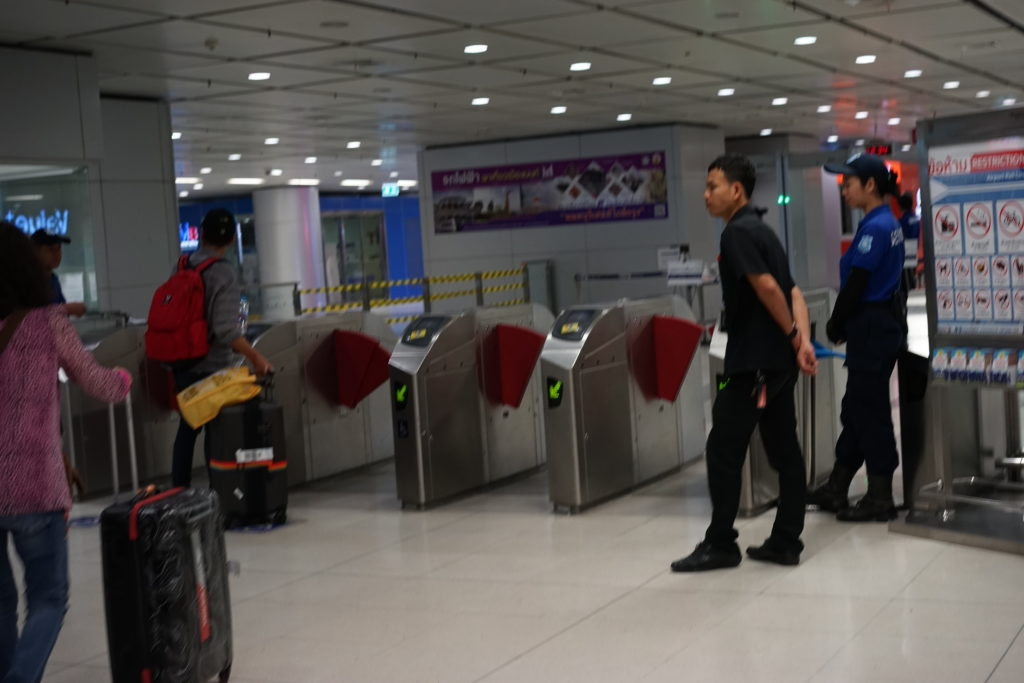 DSC09173 1024x683 - 【タイ バンコク】行くときは気をつけてほしい!バンコクでは全く思うようにいかなかった!