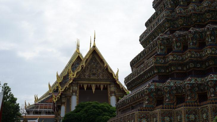 【タイ バンコク】行くときは気をつけてほしい!バンコクでは全く思うようにいかなかった!