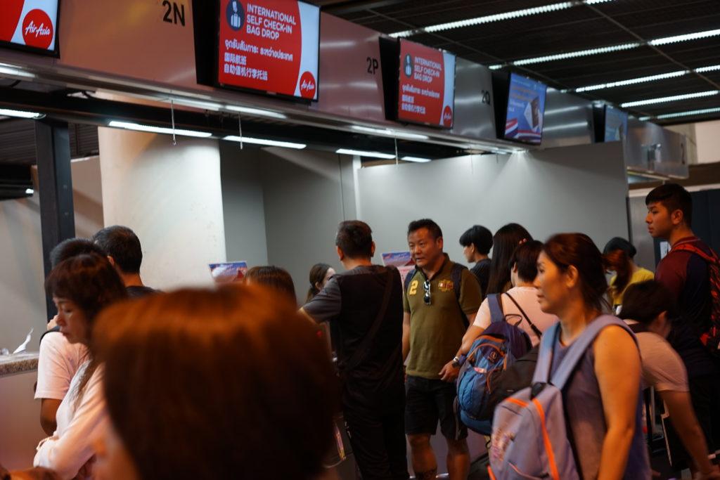 DSC09250 1024x683 - 【タイ バンコク】行くときは気をつけてほしい!バンコクでは全く思うようにいかなかった!