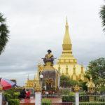 【ラオス ビエンチャン】ここ首都なの!?変わる前に見ておきたいフロンティア。ビエンチャン観光のモデルコース