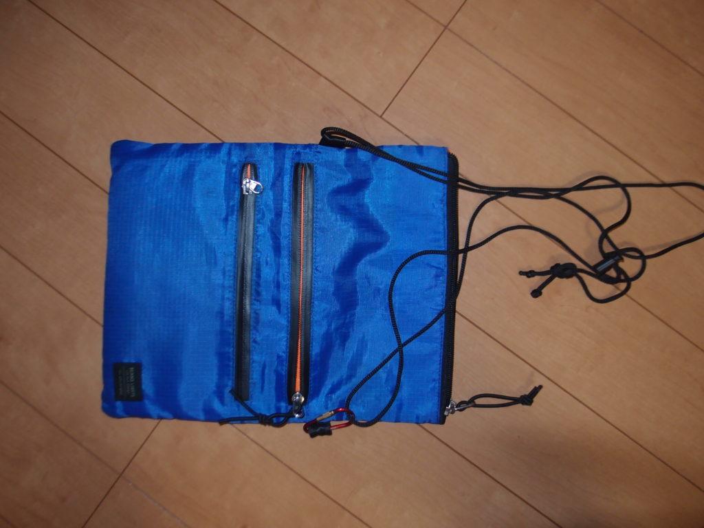 P8280006 1024x768 - 【2020年】バックパッカー・一人旅初心者へ!バックパックの中身はこんな感じ。バックパックは35Lぐらいがちょうどいい。