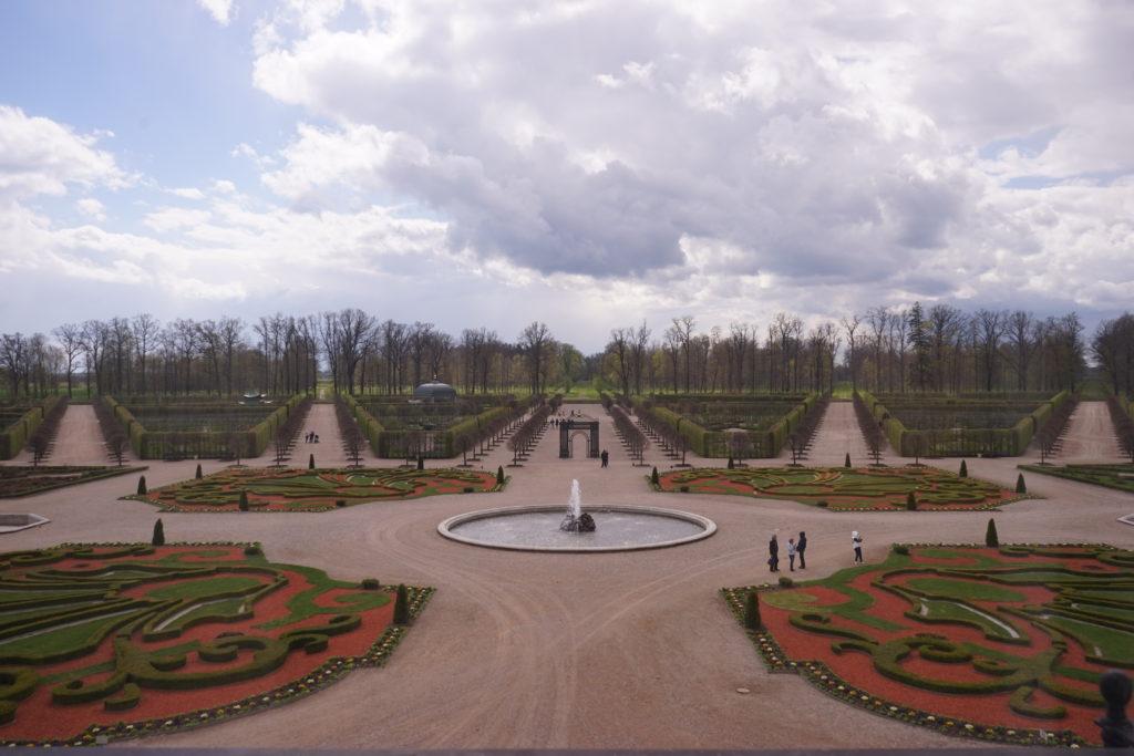 DSC01874 1024x683 - 【ラトビア】ユールマラ、ルンダーレ宮殿への行き方・・・。あまり情報がないからまとめておきました。