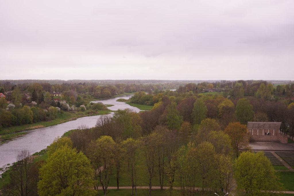 DSC01950 1024x683 - 【ラトビア】ユールマラ、ルンダーレ宮殿への行き方・・・。あまり情報がないからまとめておきました。