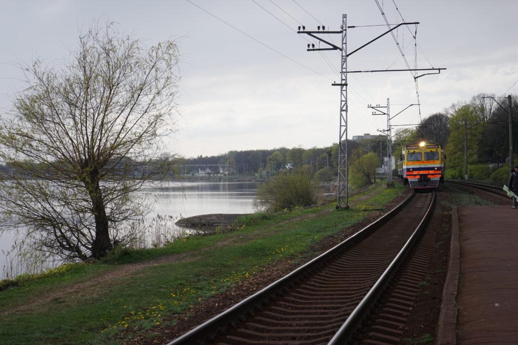 DSC02082 1024x683 - 【バルト三国】人間の鎖:Baltic Way(バルトの道)
