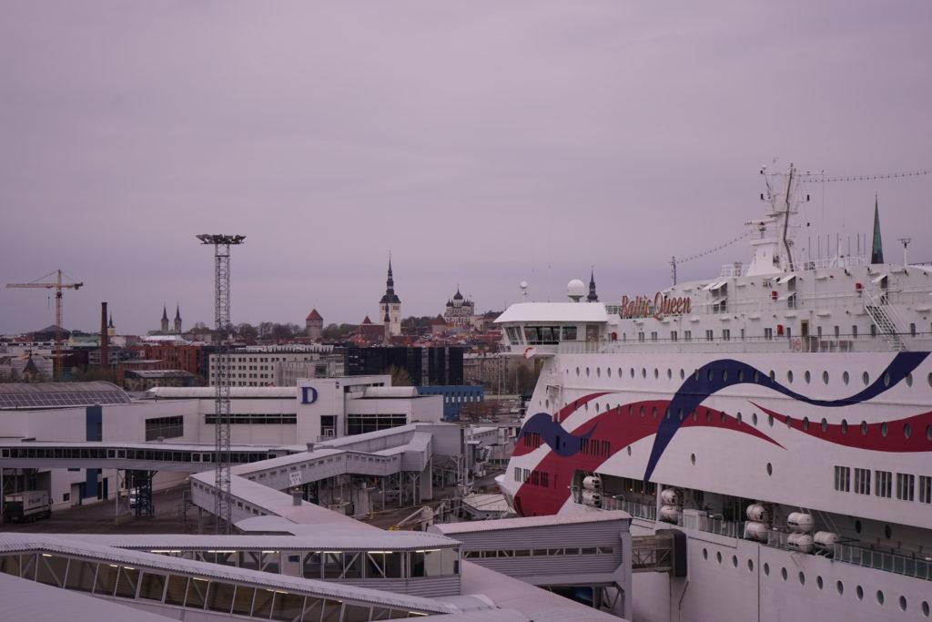 DSC02225 1024x683 - 【エストニア】バルト三国の窓口の歩みとIT国家が向かうところ。ヘルシンキ・リガからタリンへのアクセス