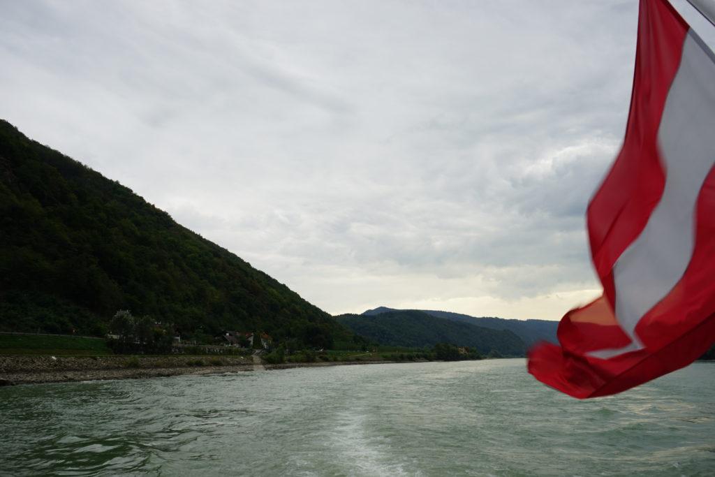 DSC03194 1024x683 - 【オーストリア】オーストリアの魅力の源とひとり旅