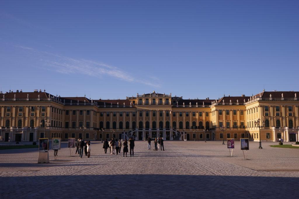 DSC03513 1024x683 - 【オーストリア】オーストリアの魅力の源とひとり旅