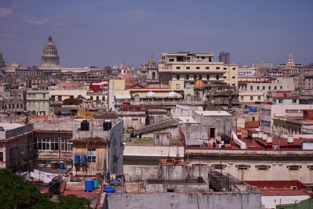 DSC04458 1024x683 - 【キューバ ハバナ】旅に出てみよう。日本では起こらないことがたくさん起こるのだ