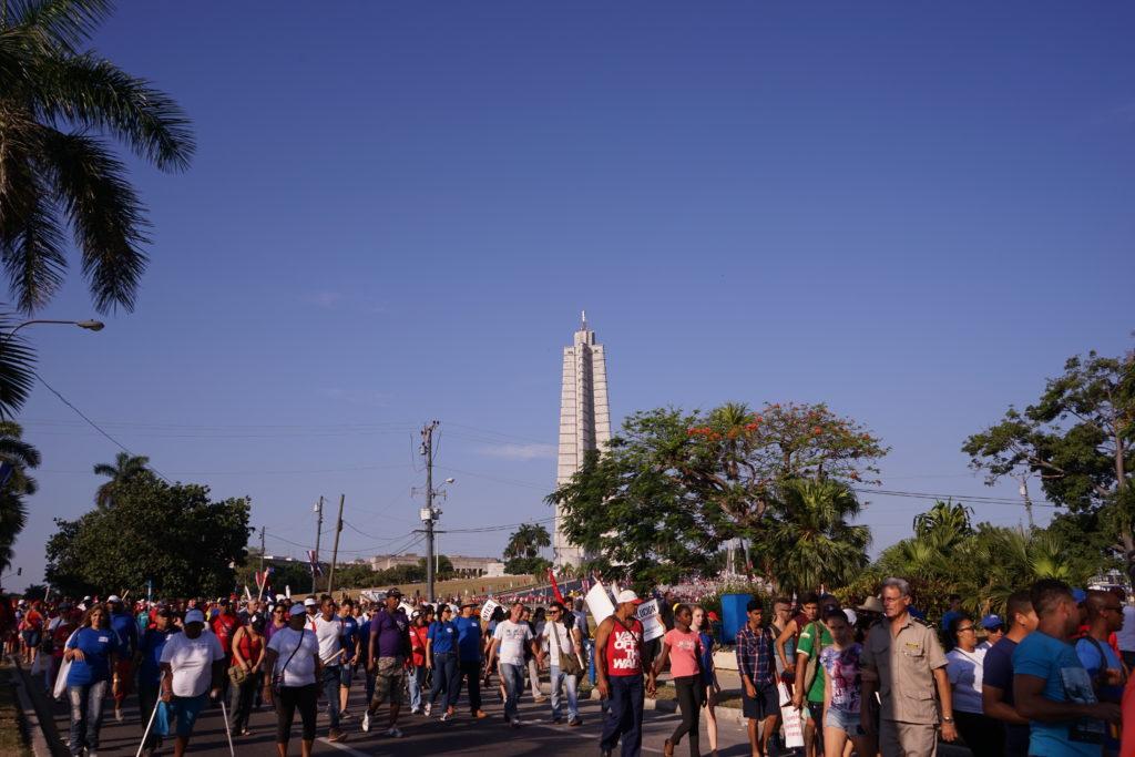 DSC04642 1024x683 - 【キューバ ハバナ】旅に出てみよう。日本では起こらないことがたくさん起こるのだ