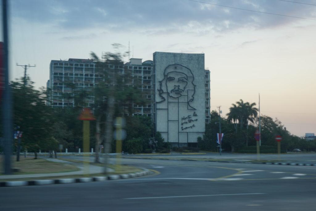 DSC04735 1024x683 - 【キューバ ハバナ】旅に出てみよう。日本では起こらないことがたくさん起こるのだ