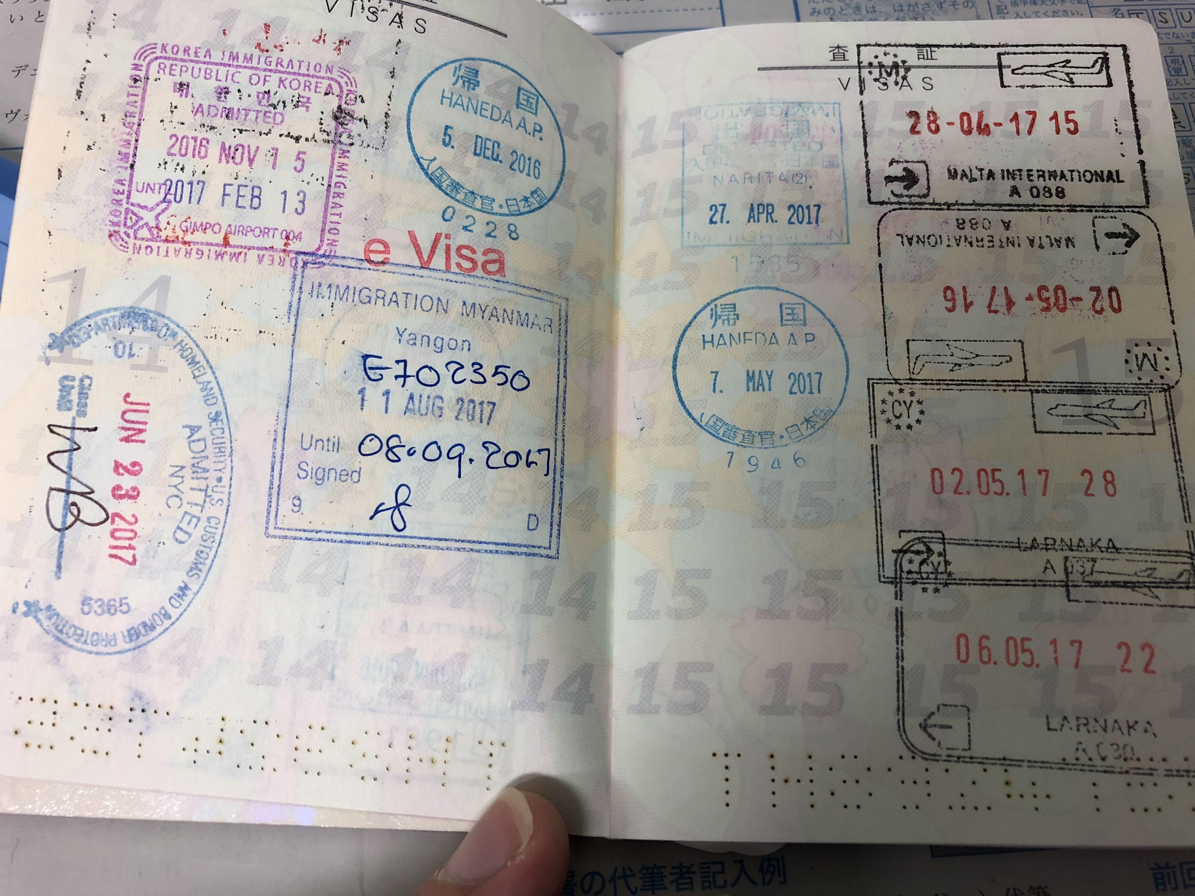 IMG 8667 e1539332489350 - 【東京 池袋】10年に一度!噂とは違いパスポート更新申請は10分で終わった