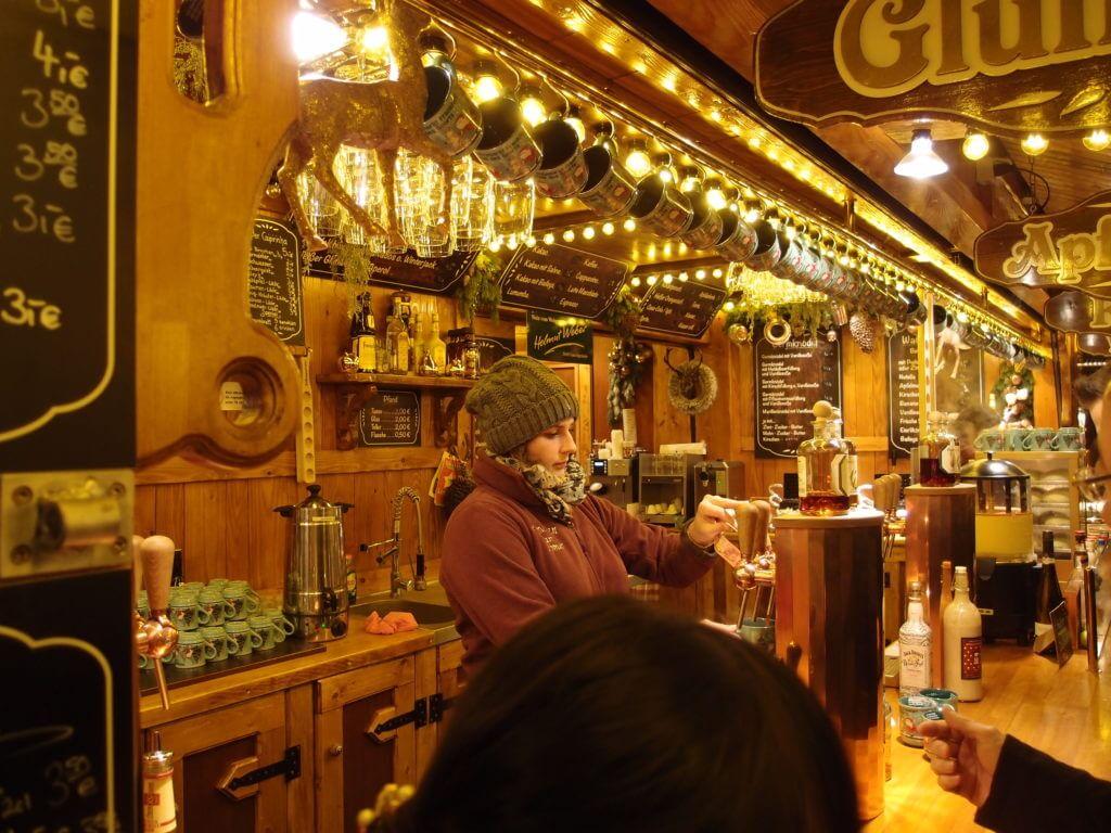 PB290198 1 1024x768 - 【ドイツ料理】ホットワインの簡単レシピと有楽町の「バーデンバーデン」