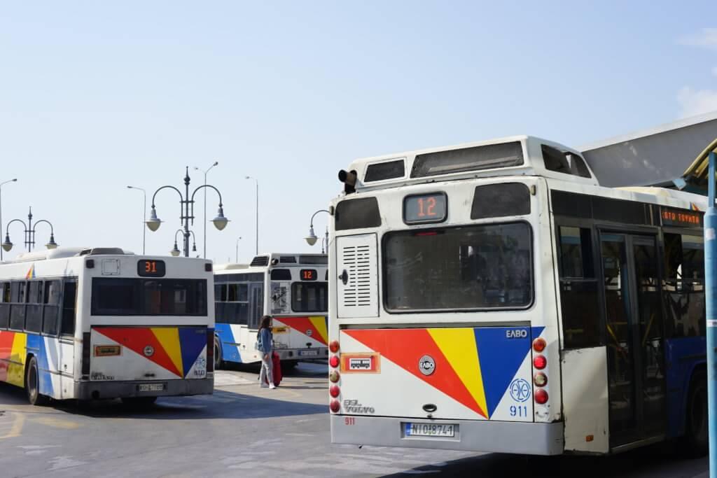 DSC08128 1 1024x683 - 【ギリシャ】テッサロニキからメテオラへの行き方