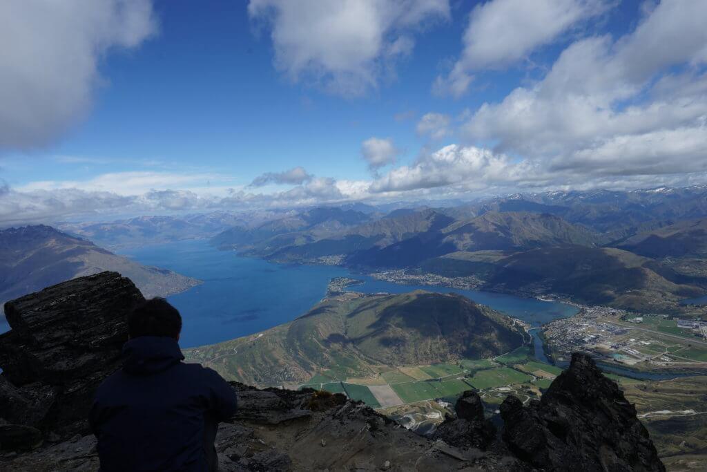 DSC01373 1024x683 - 【ニュージーランド】なぜテカポ湖の色は他と違う?行く前に知っておきたい南北の違いと見るべきところ