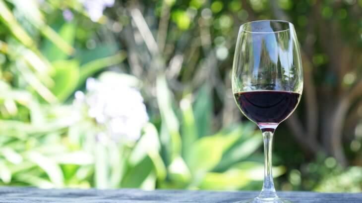ワインの世界!赤ワインに白ワイン。ロゼ。そして・・・緑ワインにグレーワイン?