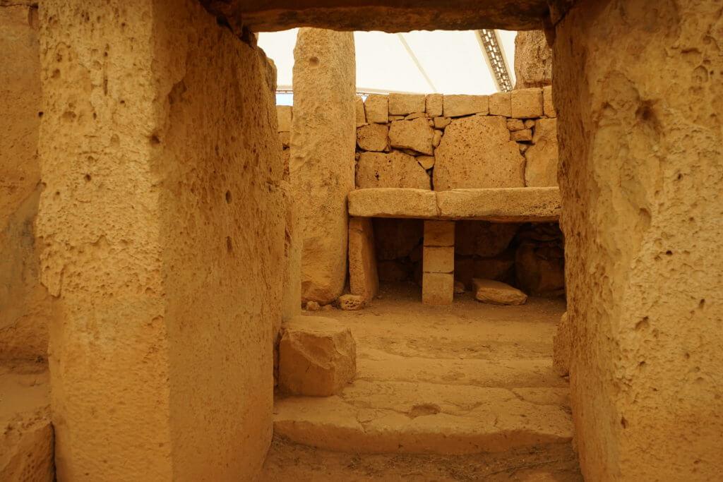 DSC06713 1024x683 - 【マルタ旅行記4】蒼い海と極彩色。他に何かいる?イムドラ神殿