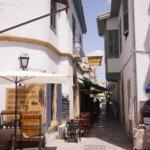 【キプロス ニコシア・レフコーシャ】国境に分断された街のひとり旅。その国境の越え方。