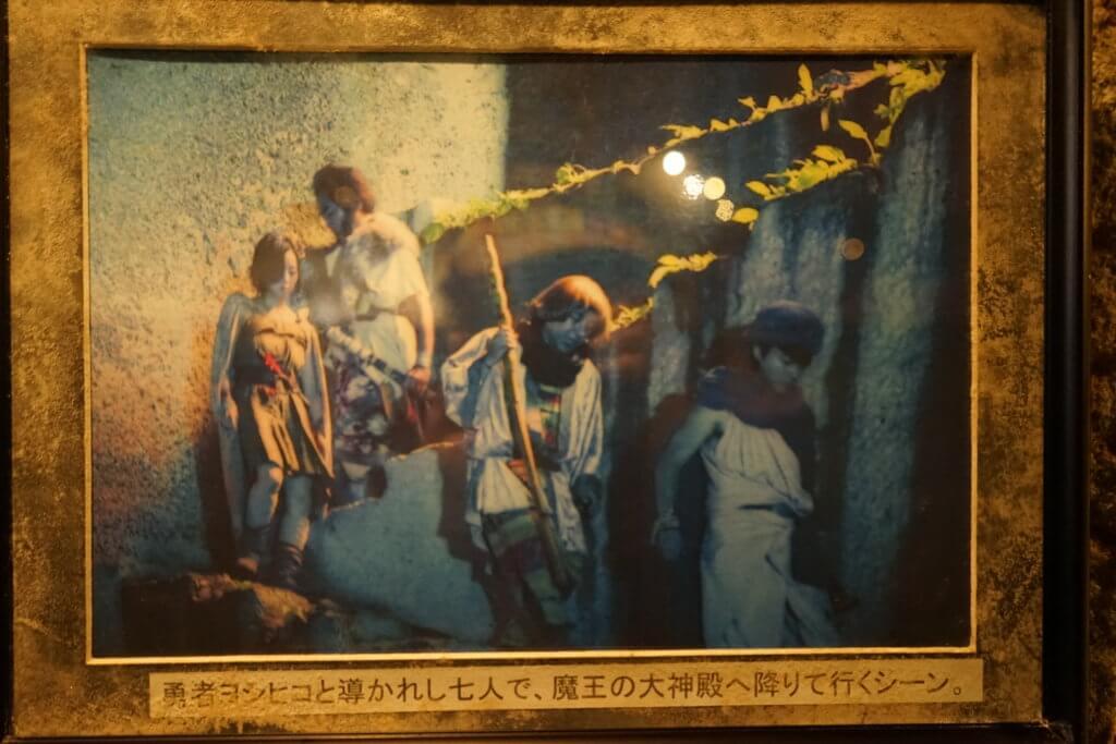 DSC02373 1024x683 - 【栃木 宇都宮】時間割いてでも行こう。大谷石資料館の巨大地下空間