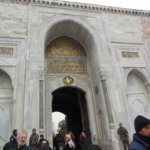 【トルコ トプカプ宮殿・地下宮殿】オスマントルコの栄華を伝えるチューリップの宮殿